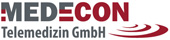 Logo MedEconTelemedizin GmbH