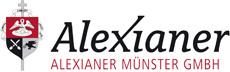 Logo Alexianer Münster GmbH