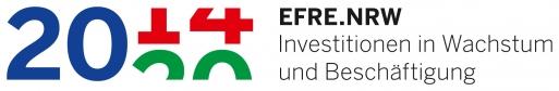 Logo EFRE.NRW