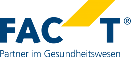 Logo FACT Gruppe