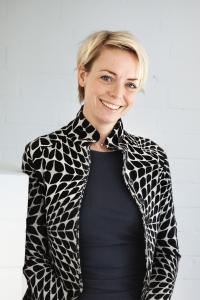Monique Bruns Geschäftsführerin