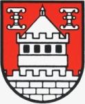 Isselburg Stadtwappen