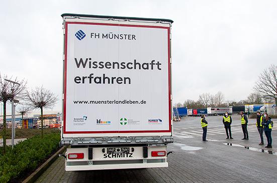 projekt münsterlandleben opentruck